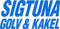 Sigtuna Golv & Kakel logotyp